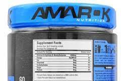 Amarok - anwendung - inhaltsstoffe - erfahrungsberichte - bewertungen