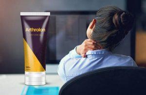 Arthrolon - anwendung - inhaltsstoffe - erfahrungsberichte - bewertungen