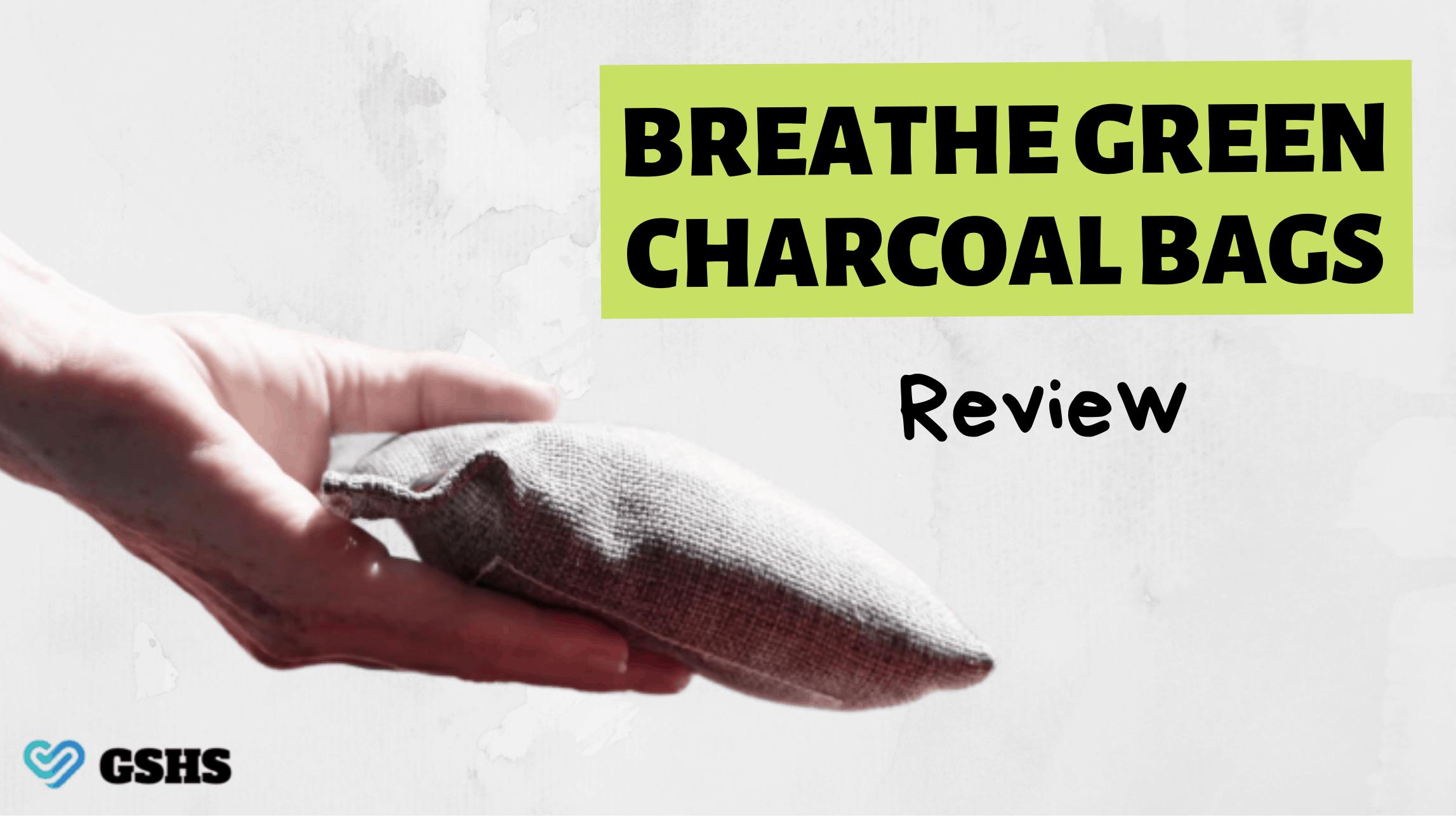 Breathe Clean Charcoal Bags - in Hersteller-Website - kaufen - in apotheke - bei dm - in deutschland
