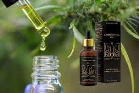 Cannabisvital Oil - bewertung - test - erfahrungen - Stiftung Warentest