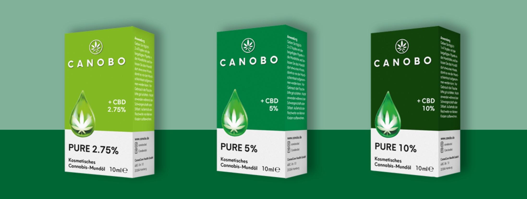 Canobo Cbd - bewertungen - anwendung - inhaltsstoffe - erfahrungsberichte