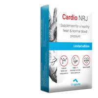Cardio Nrj - inhaltsstoffe - erfahrungsberichte - bewertungen - anwendung
