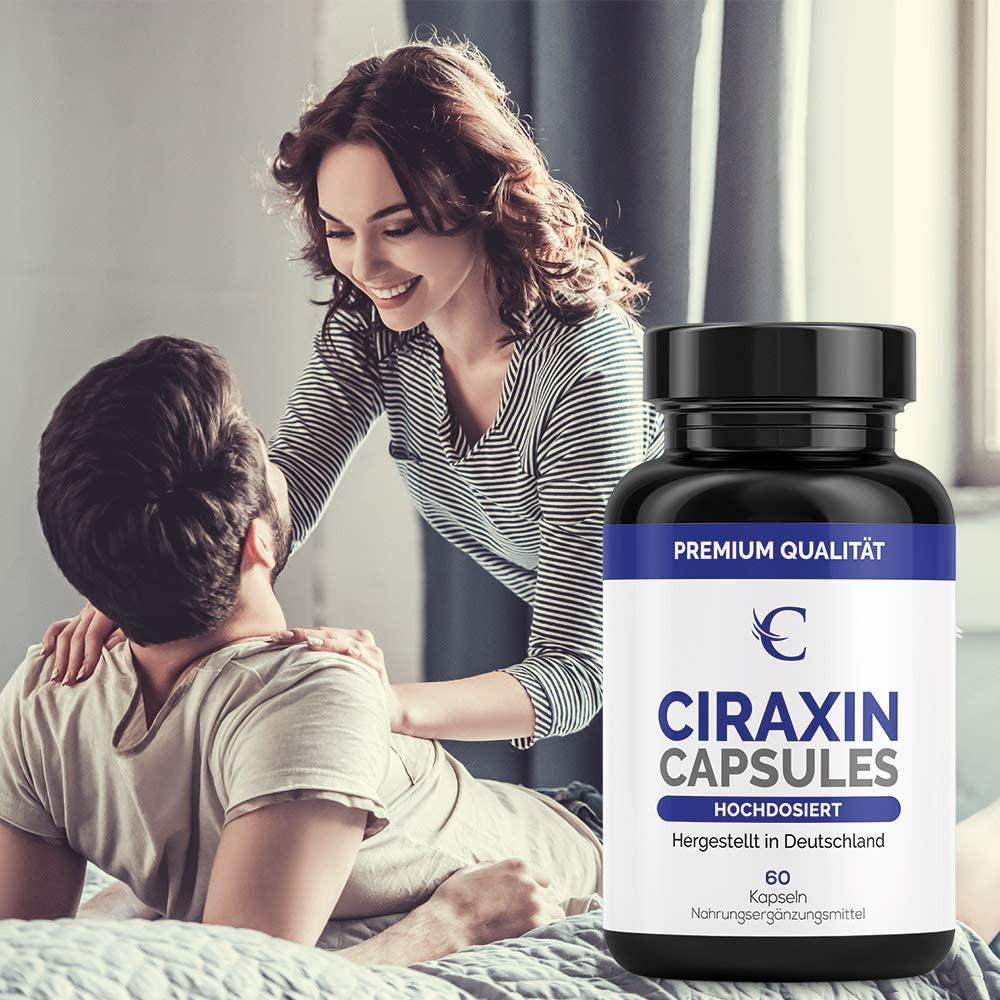Ciraxin - forum - bestellen - bei Amazon - preis