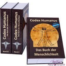 Codex Humanus - bei dm - in deutschland - in Hersteller-Website - kaufen - in apotheke