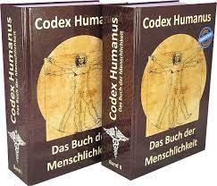 Codex Humanus - test - Stiftung Warentest - erfahrungen - bewertung