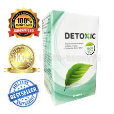Detoxic - bei Amazon - forum - bestellen - preis