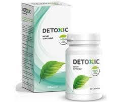 Detoxic - in deutschland - kaufen - in apotheke - bei dm - in Hersteller-Website