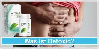 Detoxic - test - erfahrungen - bewertung - Stiftung Warentest