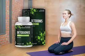 Detoxionis - in apotheke - kaufen - bei dm - in deutschland - in Hersteller-Website