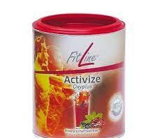 Fitline Activize - anwendung - inhaltsstoffe - erfahrungsberichte - bewertungen