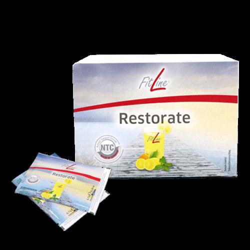 Fitline Restorate Citrus - erfahrungsberichte - bewertungen - anwendung - inhaltsstoffe