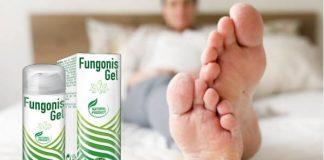 Fungonis Gel - anwendung - inhaltsstoffe - erfahrungsberichte - bewertungen