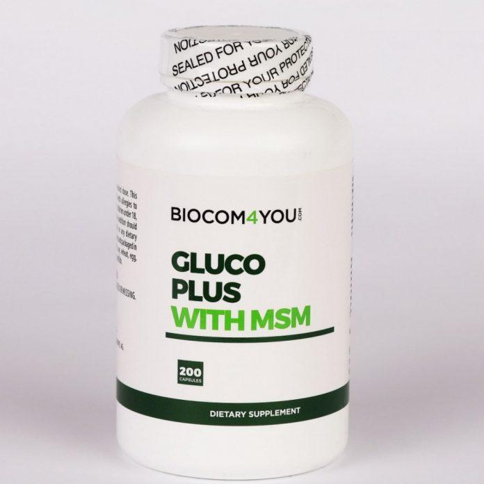 Gluco Plus - bewertungen - anwendung - inhaltsstoffe - erfahrungsberichte