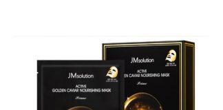 Golden Caviar Mask - bewertungen - anwendung - inhaltsstoffe - erfahrungsberichte