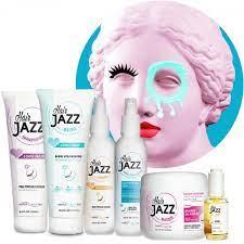 Hair Jazz - Stiftung Warentest - erfahrungen - bewertung - test