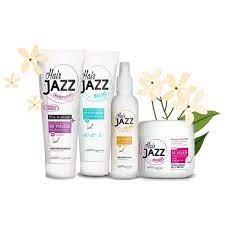 Hair Jazz - inhaltsstoffe - erfahrungsberichte - bewertungen - anwendung