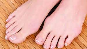 Healthy Feet - bewertung - erfahrungen- test - Stiftung Warentest