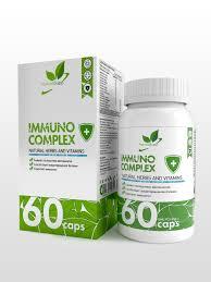 Immuno Complex - anwendung - inhaltsstoffe - erfahrungsberichte - bewertungen