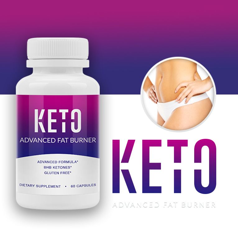 Keto Advanced Fat Burner - bewertungen - anwendung - inhaltsstoffe