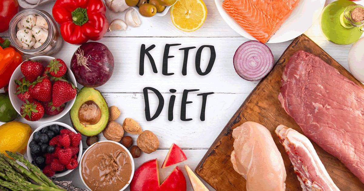 Keto Diet - erfahrungsberichte - bewertungen - anwendung - inhaltsstoffe