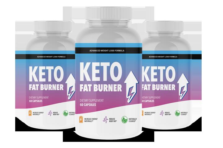 Keto Fat Burner - Stiftung Warentest - erfahrungen - bewertung - test