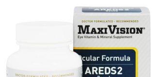 Maxivision - inhaltsstoffe - erfahrungsberichte - bewertungen - anwendung