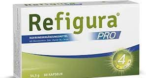 Refigura - inhaltsstoffe - erfahrungsberichte - bewertungen - anwendung