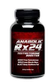 Rx24 Testosterone Booster - bewertungen - anwendung - inhaltsstoffe - erfahrungsberichte