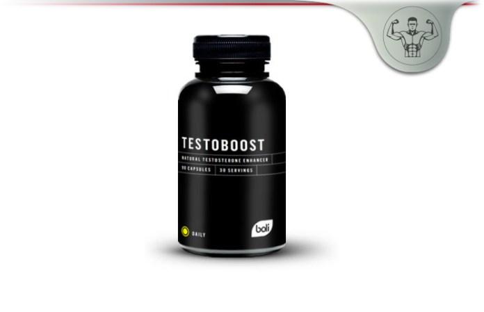 Male enhancer testoboost - bewertungen - inhaltsstoffe - anwendung - erfahrungsberichte