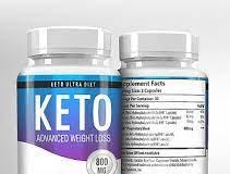 Ultra Keto Advanced - jak stosować - dawkowanie - skład - co to jest