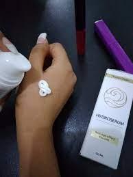 Hydroserum - test - erfahrungen - bewertung - Stiftung Warentest