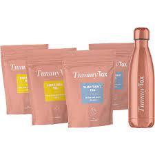Tummytox - bewertung - Stiftung Warentest - erfahrungen - test