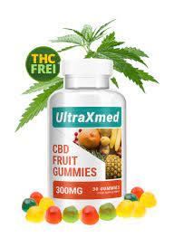 Ultraxmed cbd gummies - bewertungen - inhaltsstoffe - anwendung - erfahrungsberichte