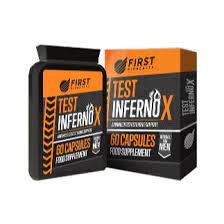 Test infernox - bewertungen - inhaltsstoffe - anwendung - erfahrungsberichte