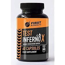 Test infernox - bei Amazon - bestellen - preis - forum
